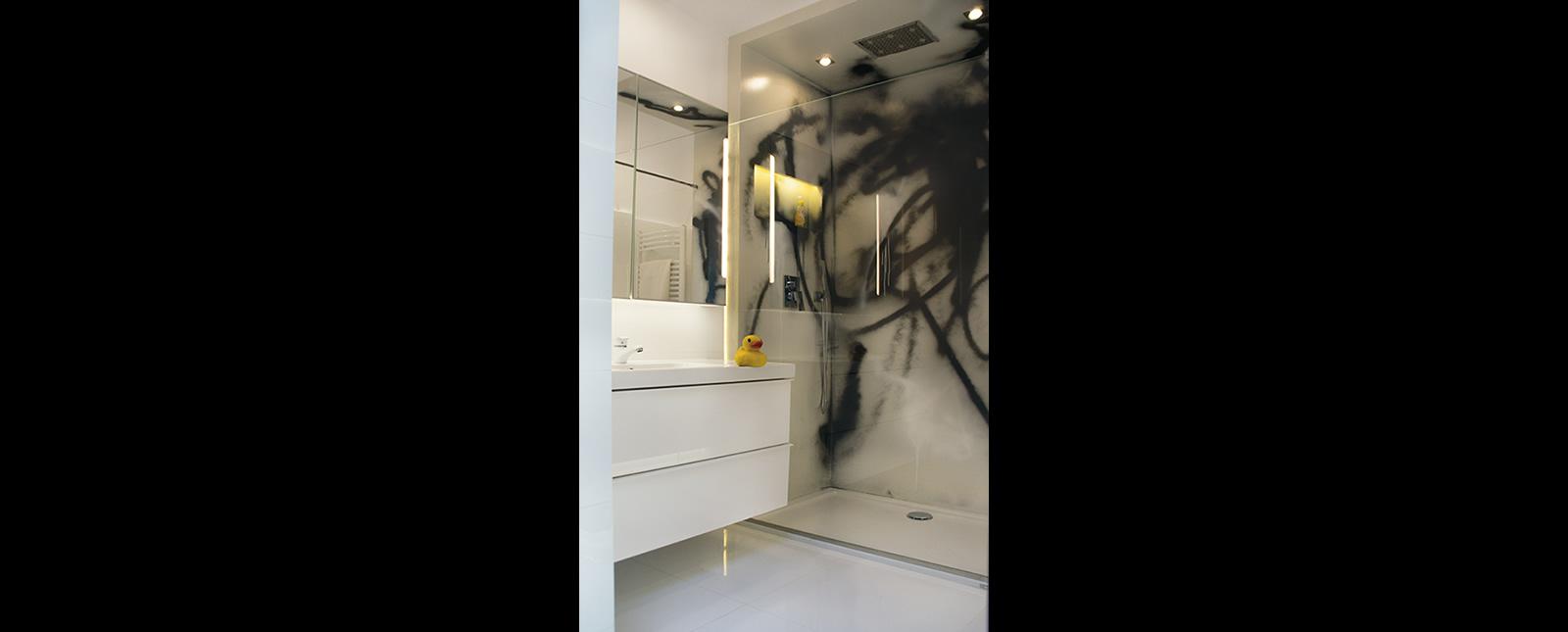 Anna Kmita Painting Interior Design